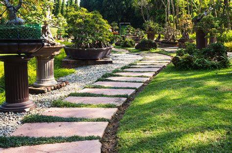 Weggestaltung Im Garten by Bildquelle 169 Chaloemphan