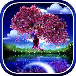 Cherry Blossom Animated Wallpaper - cherry blossom live wallpaper android apps on play