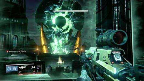 destiny fixed crota isnt  pushover anymore iron banner