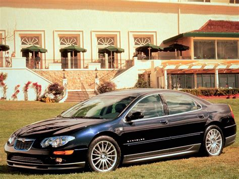 Chrysler 300m Review by 2003 Chrysler 300m Review Top Speed