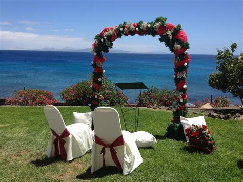 hotel rubicon palace perfect weddings