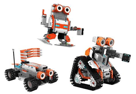 20 Exciting New Coding Robots For Kids (updated 2017