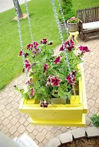 katie 39 s home idee jardiniere originale tankixpw With affiche chambre bébé avec pot de fleur exterieur leroy merlin