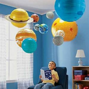 Inflatable solar system | ScienceDump. now that's really ...