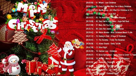 merry christmas 2019 top christmas songs playlist 2019 best christmas songs ever youtube