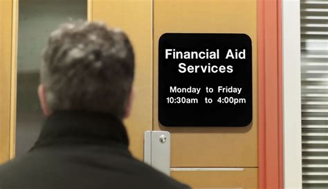 financial aid office proposed regulations could lead to more forgiveness of