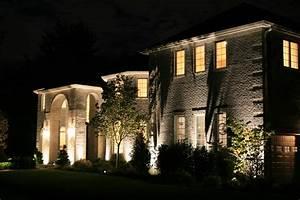 Landscape lighting manufacturer : Landscape lighting bergen county nj design