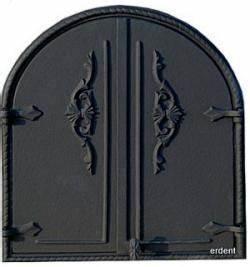 Porte De Four A Pain : porte de four a pain en fonte porte poele foyer ~ Dailycaller-alerts.com Idées de Décoration