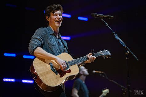 Concert Review  Shawn Mendes, Auckland New Zealand, 2017