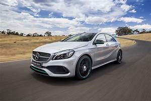 Mercedes Benz Classe A Amg : 2016 mercedes benz a class review photos caradvice ~ Medecine-chirurgie-esthetiques.com Avis de Voitures
