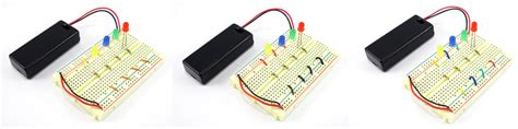 jumper cables positive color how to use a breadboard