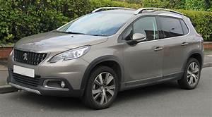 Peugeot 2008 Allure 2017 : bestand 2017 peugeot 2008 allure 1 2 wikipedia ~ Gottalentnigeria.com Avis de Voitures
