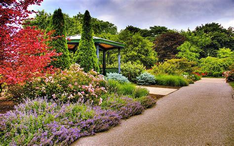 landscape gardens pictures flower garden wallpapers wallpapers