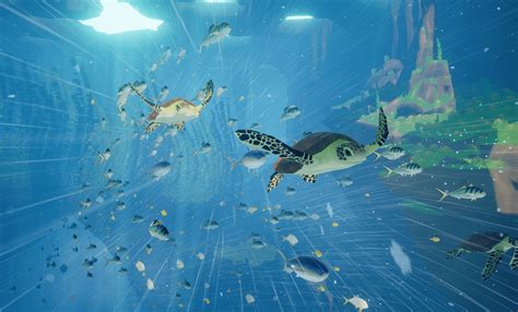 abzu review gamespot