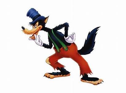 Disney Villains Wolf Lobo Los Ranked Bad