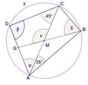 Fehlende Größen Im Dreieck Berechnen : thaleskreis berechnung von winkelma en mathematik realschule klasse 7 anwendung ~ Themetempest.com Abrechnung