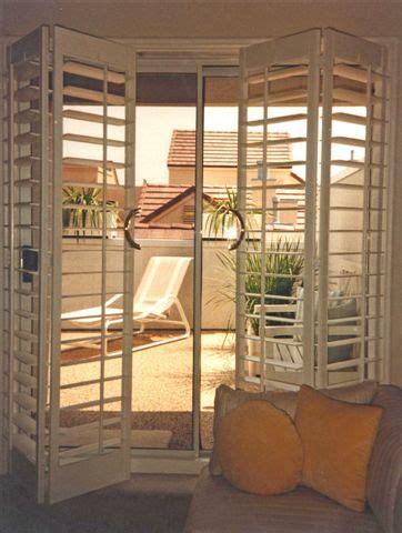 custom shutters   living room  dining room