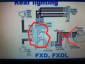 Chevy Turn Light Wiring Diagram