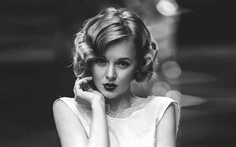 Easy 20s Hairstyles Hair by 35 Classic And Timeless 1920s Hairstyles For