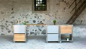 Edelstahl Outdoor Küche : outdoor k chen ~ Sanjose-hotels-ca.com Haus und Dekorationen