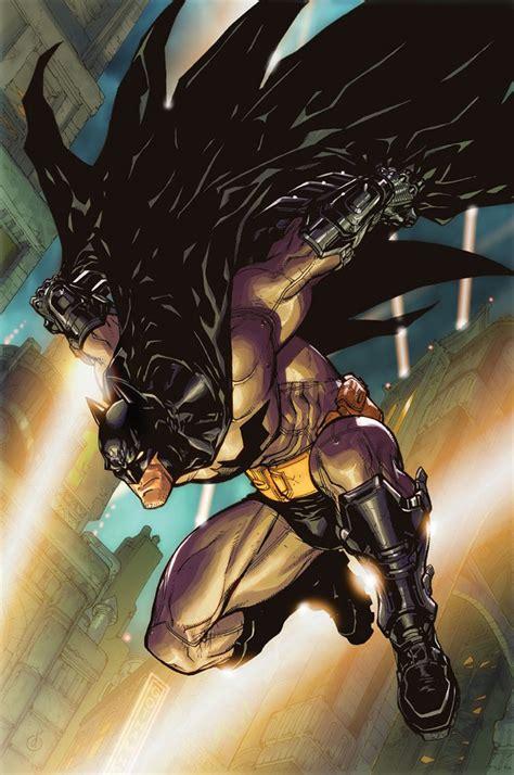 batman dc injustice