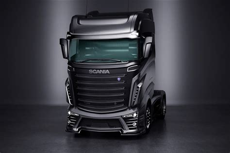scania trucks future technology and gadgets news what could be the