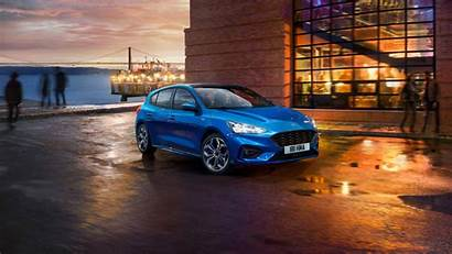 Focus Ford St 4k Line Wallpapers