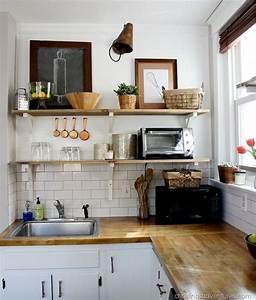 amenager une petite cuisine 20 idees et astuces une With optimiser une petite cuisine