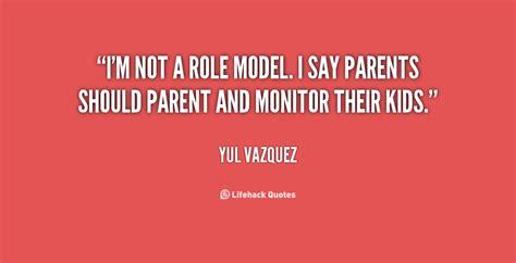 parents  role models quotes quotesgram