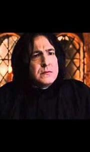 Severus Snape Tribute | Severus snape tribute, Harry ...