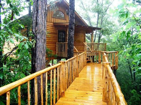 treehouse cottages eureka springs ar find eclectic b bs in eureka springs san