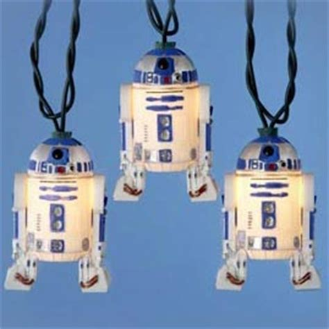 wars r2d2 string lights brand name string
