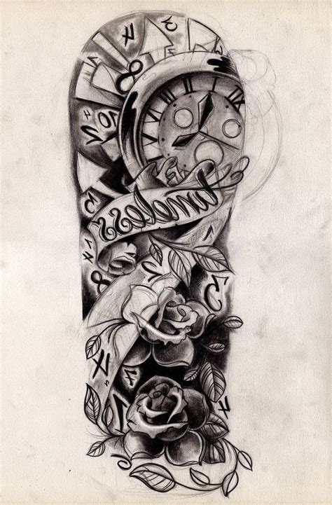 forearm tattoo sleeve designs tattoo ideas  pinterest