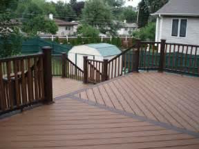 Deck Composite Decking
