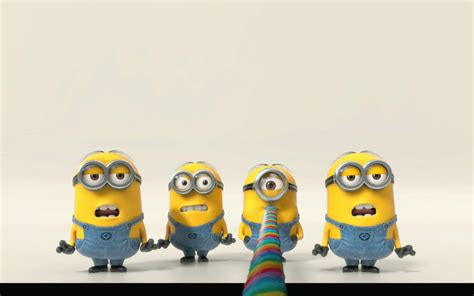Minion Wallpaper And Hd Backgrounds. Download Here