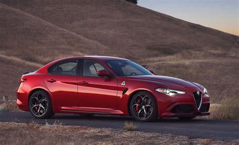 Alfa Romeo Giulia Qv by Alfa Romeo Giulia Base Models To Debut At Geneva
