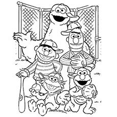 cute elmo coloring pages  printables momjunction