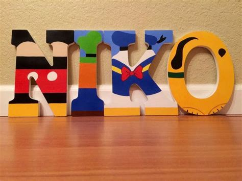 images  diy letters  pinterest wooden wall letters anchors  hand painted