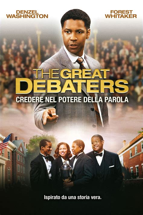 great debaters  moviesfilm cinecom