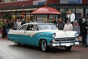 1955 Ford Crown Victoria - Exterior Pictures