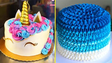 best cake ideas best cake decorating ideas august 3 cake style 2017 most satisfying cake tutorial