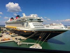 TouringPlans #Everywhere – I'm Going on the Disney Wonder!