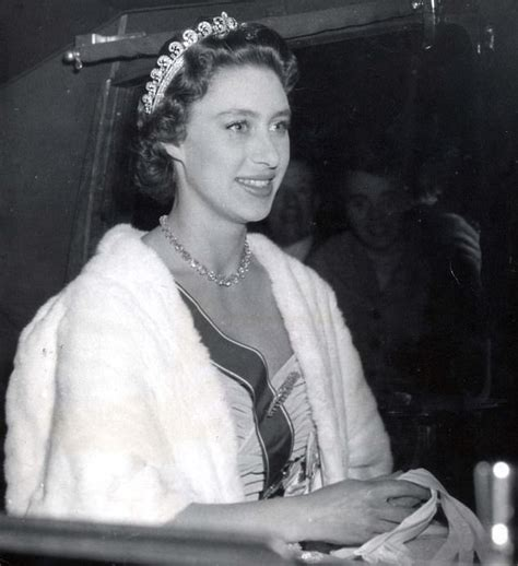 princess margaret s very decadent morning routine daily