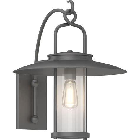 volume lighting large 1 light black indoor outdoor hanging