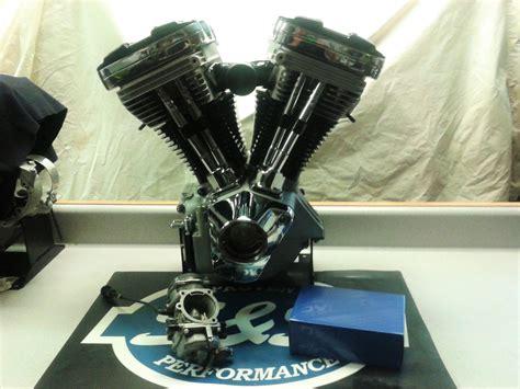 gangster choppers harley davidson evolution engine for