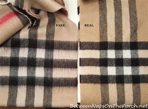 t shirt dresses burberry scarf vs how to tell the difference