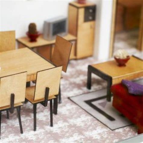 making doll furniture thriftyfun