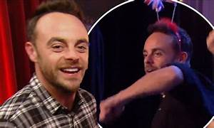 BGT: Ant McPartlin's last TV appearance leaves fans in tears