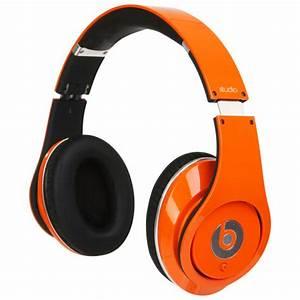 Beats by Dr Dre: Studio Noise Cancelling HD Headphones