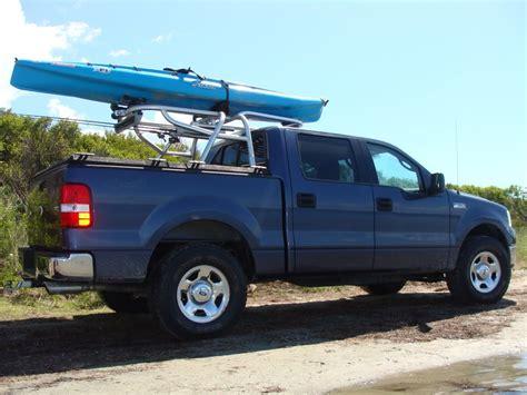 kayak racks for trucks 2005 toyota tacoma kayak rack cosmecol